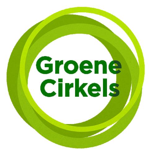 Logo Groene Cirkels