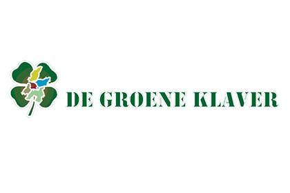 Logo De Groene Klaver