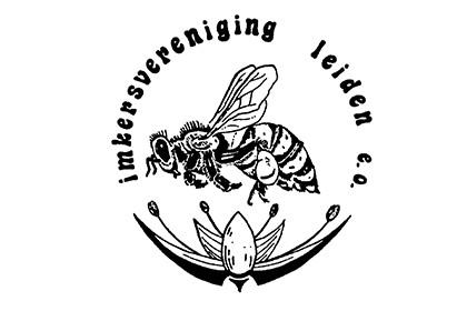 Logo Imkersvereniging Leiden e.o.