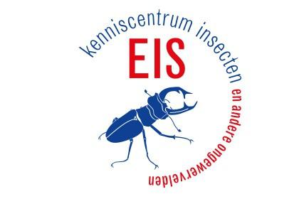 Logo EIS kenniscentrum insecten en andere ongewervelden