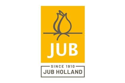 Logo JUB Holland
