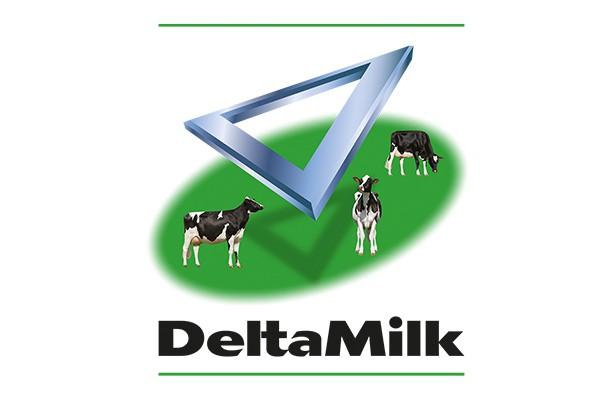 Logo DeltaMilk