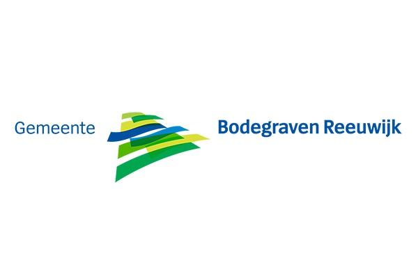 Logo Gemeente Bodegraven Reeuwijk