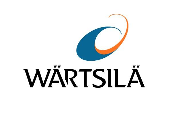 Logo Wärtsilä