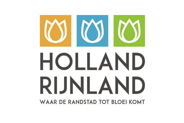 Logo Holland Rijnland