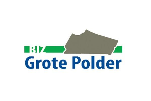 Logo BIZ Grote Polder