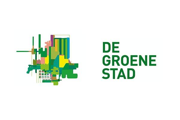 Logo De Groene Stad