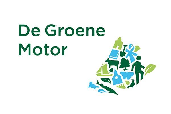 Logo De Groene Motor