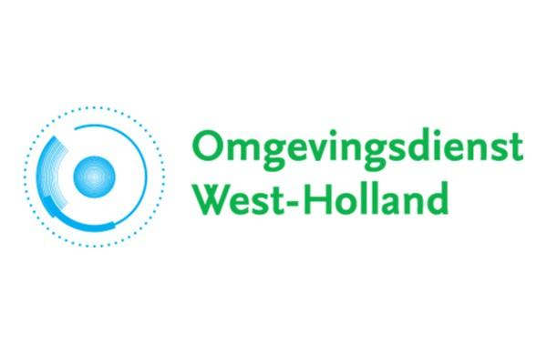 Logo Omgevingsdienst West-Holland
