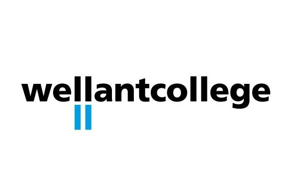 Logo Wellantcollege