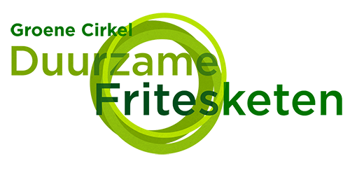 Logo Groene Cirkel Duurzame Fritesketen