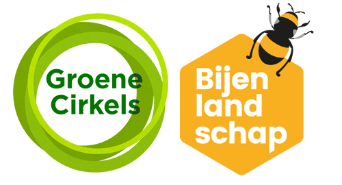 Logo Groene Cirkel Bijenlandschap