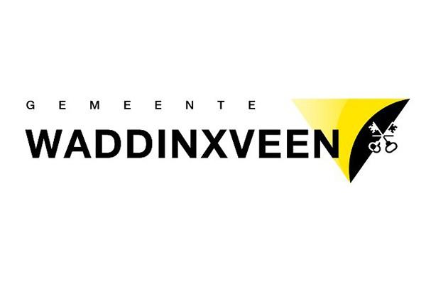 Logo Gemeente Waddinxveen