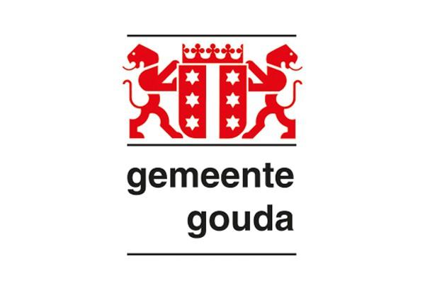 Logo Gemeente Gouda