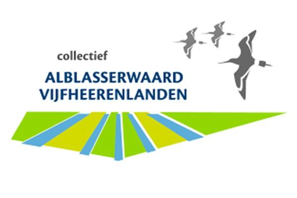 Logo Collectief Alblasserwaard-Vijfheerenlanden