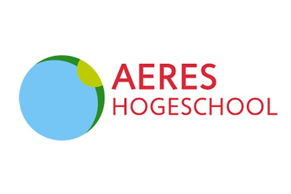 Logo Aeres Hogeschool
