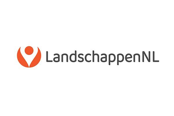 Logo Landschappen NL